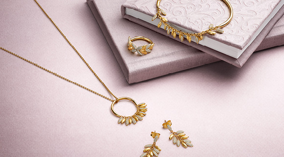 Explore the Grains of Life collection.