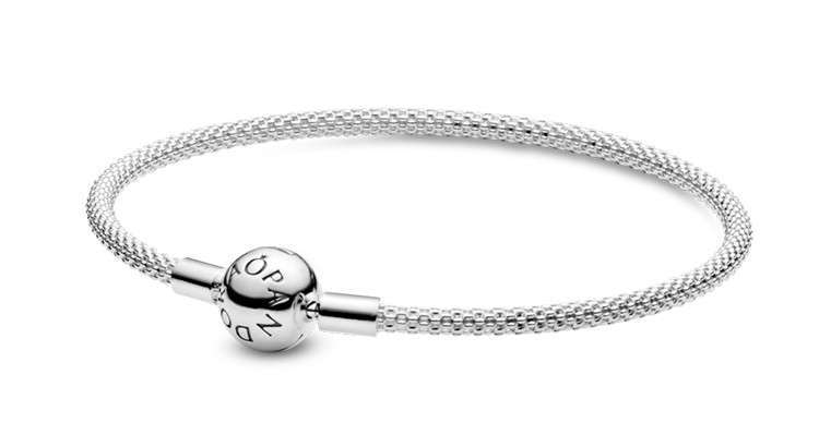 Choose the perfect bracelet for your charms and show off your collection with pride.